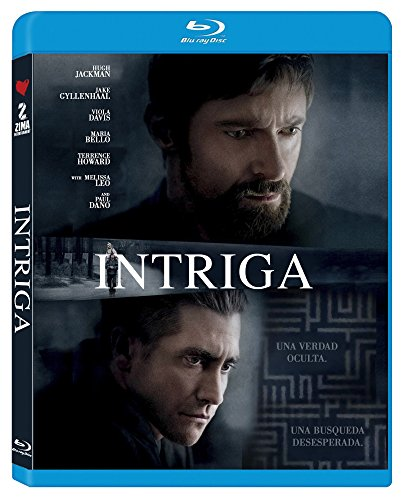 Intriga [Blu-ray]