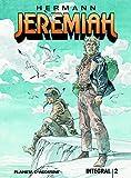 Jeremiah Integral nº 02 (BD - Autores Europeos)