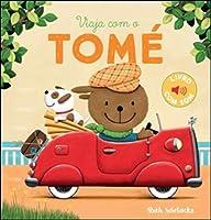 Viaja com o Tomé (Portuguese Edition)