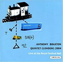 2004 Live at the Royal Festival Hall