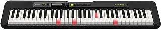 Casio, 61-Key Portable Keyboard with USB (LK-S250) (Renewed)