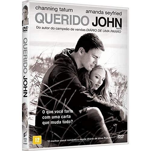DVD - Querido John