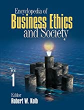 Best encyclopedia of business ethics and society Reviews