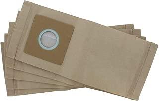 Europart VB240 Non Original Samsung VC-U100/U112/U114/U300/U313/U314/Quiet Storm/Jet/Argos Value VC9710S-4/Contico TVE350 Series Paper Bags