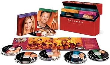 Best all 10 seasons of friends on dvd Reviews