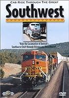 Train Cab Ride Through the Great Southwest, 5 Disc Set