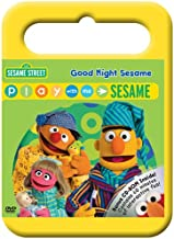 Play with Me Sesame: Good Night Sesame