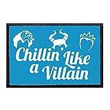 Chillin' Like A...image