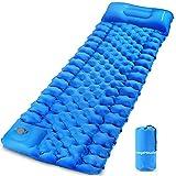 RegeMoudal Sleeping Pad for Camping,Ultralight Inflatable Camping Mattress Backpacking Sleeping Mat