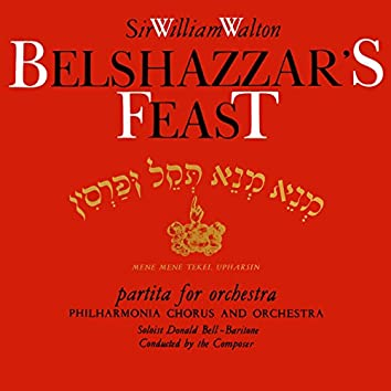 Walton: Belshazzar's Feast & Partita for Orchestra