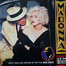 Madonna, Dick Tracy Ost, I'm Breathless, 1990, Kor, Lp, A(ex+)