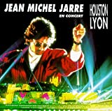Jean Michel Jarre en Concert: Houston-Lyon