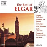 The Best of Elgar By Sir Edward Elgar (Composer) (1997-08-01)