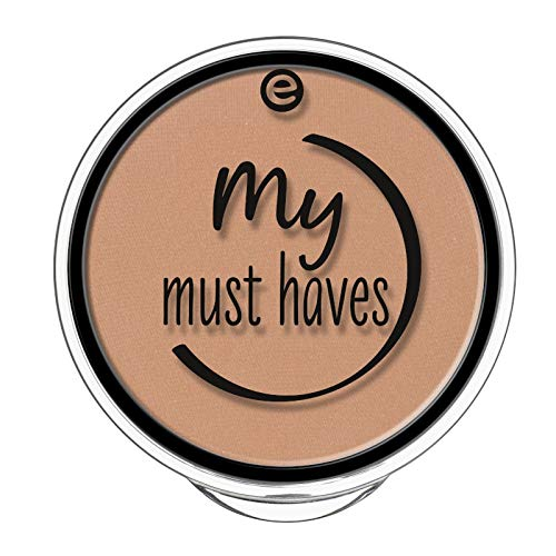 essence - Bronzer - my must haves bronzing powder 01 - hello sunshine