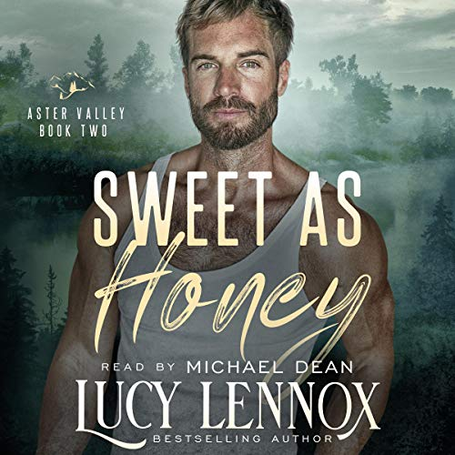 Couverture de Sweet as Honey