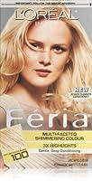 Feria Pure Diamond by L'Oreal Paris Hair Color [並行輸入品]