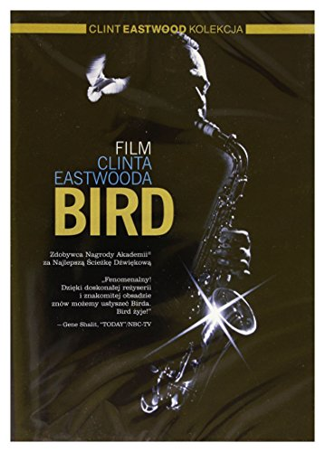 Bird - Clint Eastwood - Widescreen Edition (deutscher Ton / EU-Import)