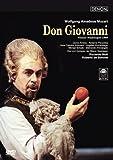 モーツァルト:歌劇《ドン・ジョヴァンニ》全曲[DVD]