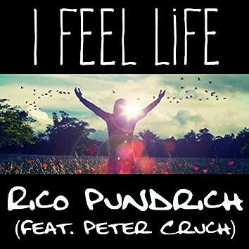 I Feel Life
