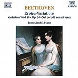 Beethoven: 'Eroica' Variations / 32 Variations, Woo 80