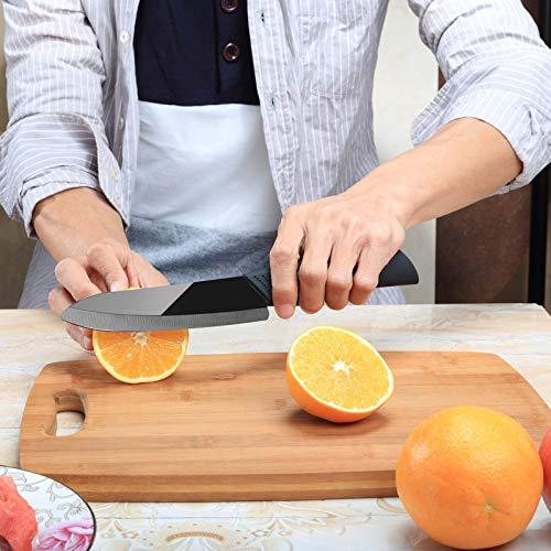 Ceramic Chef Knife by QUELLANCE