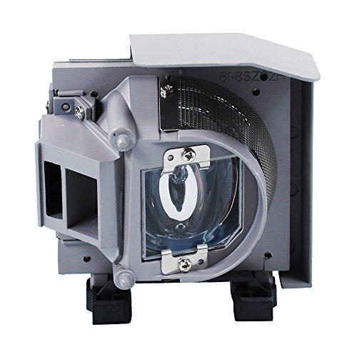 eu-ele Proyector de lámpara de recambio bombilla con carcasa ET-LAC300para PANASONIC pt-cw330/cw331r/CX301R/CX300