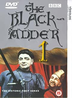 The Black Adder 1 - The Historic First Series