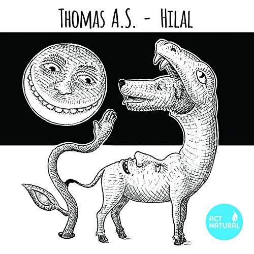 Thomas A.S.