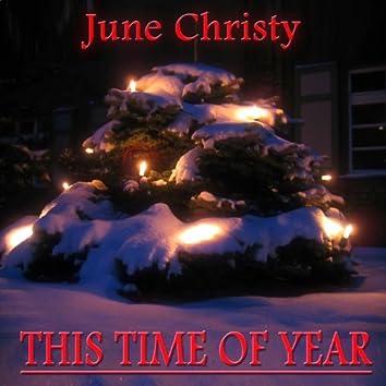 This Time of Year (Original Album Remastered)