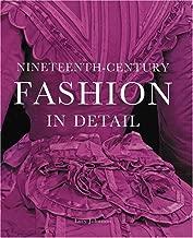 Nineteenth-Century Fashion in Detail
