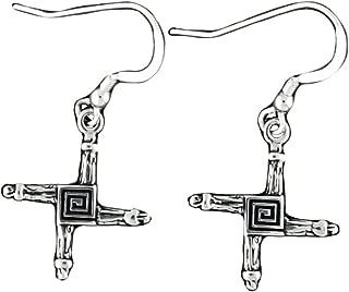 Best st brigid cross earrings Reviews