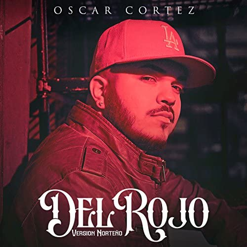 Oscar Cortez