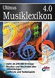 Ultimus Musiklexikon 4.0 -