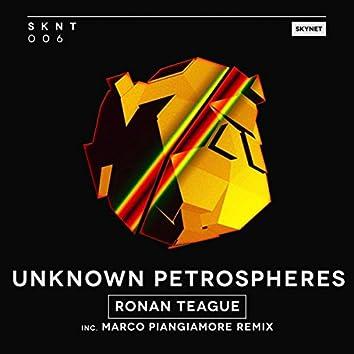Unknown Petrospheres