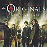 The Originals Calendar 2021: TV Series Mini Calendar 2021 - 12 Months Calendar