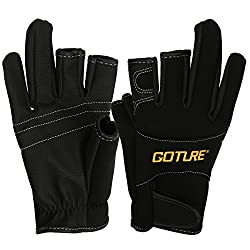 best fly fishing gloves for cold weather