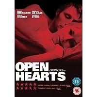 Open Hearts [DVD]