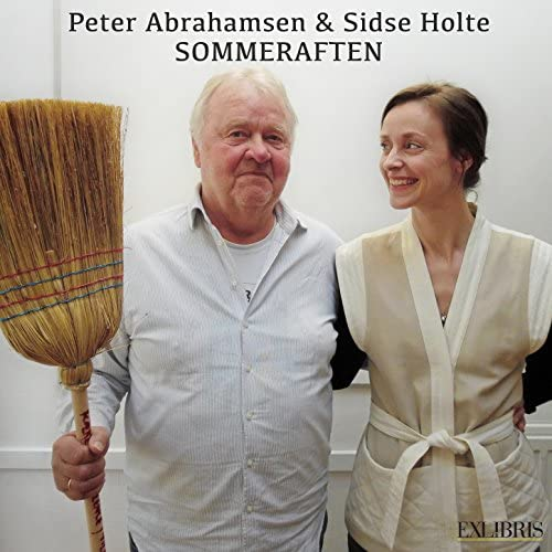 Peter Abrahamsen feat. Sidse Holte
