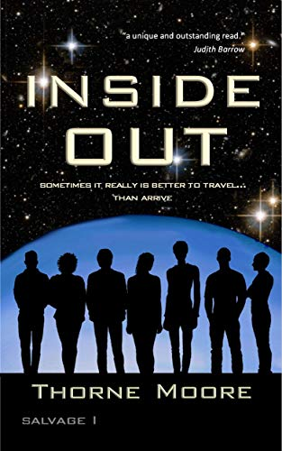 Inside Out by [Thorne Moore]