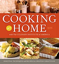 Best cooking at home with the culinary institute of america Reviews