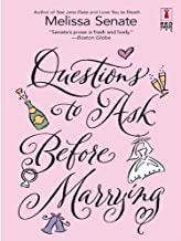 Questions to Ask Before Marrying (Red Dress Ink Novels)