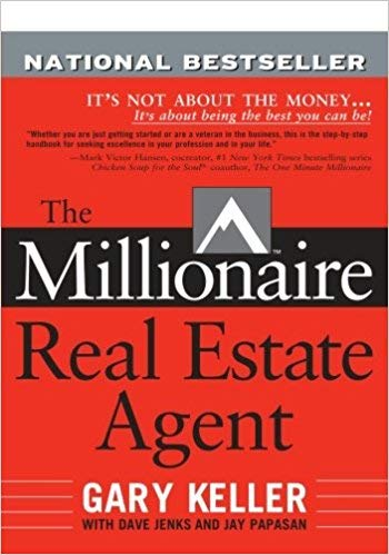 [By Gary Keller] The Millionaire Real Estate Agent: It's Not About the Money.It's About Being the Best You Can Be!-[Paperback] Best selling books for |Real Estate Investments (Books)|