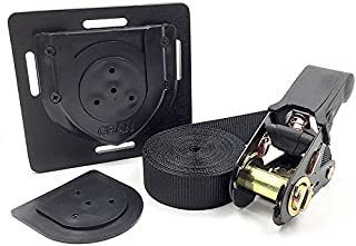 Granグランダーツベルト Gran darts Belt ベルトが付けばどこでもOK! ダーツボード取り付け器具 ドアでも柱でも木でも取り付け可能なダーツボードホルダー ダーツ