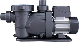 Gre PP101 - Bomba de filtración para Piscina, 900 W, 20 m3/
