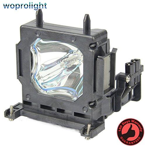 Woprolight LMP-H202 Ersatzleuchte mit Gehäuse für Sony-Projektoren HW30 HW30ES HW40ES HW50 HW55