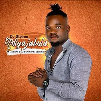 Ngiyajabula (feat. Mapiano, Kd Summerz & Joshmat)