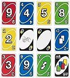 Zoom IMG-2 mattel uno gioco di carte