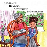 Kamilah's Reading Adventure