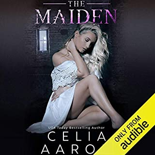 The Maiden cover art