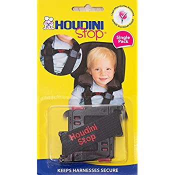 Kids niños asiento de la seguridad Protector del cinturón de ...